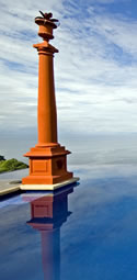 Infinity Pool - Zephyr Palace, Costa Rica - Central Pacific